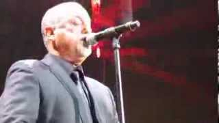 Repeat youtube video Billy Joel - We Didn't Start the Fire - Toronto 2014