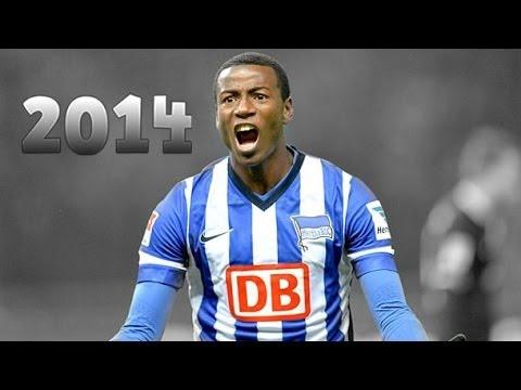 Adrián Ramos    Goals & Skills    2013/2014    HD