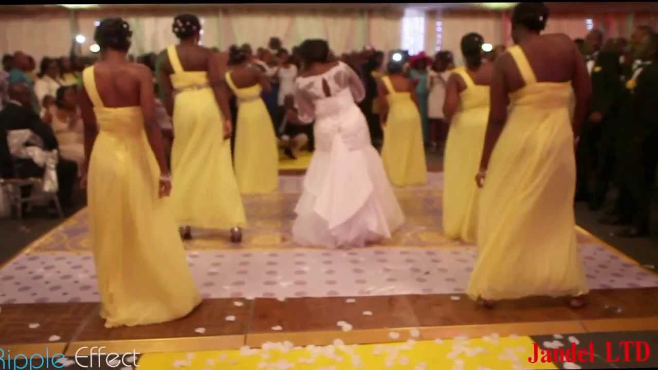 Best Wedding Dance Ever K N