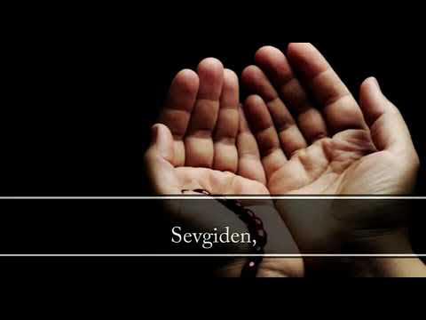 Dua - Çok Güzel Bir Dua
