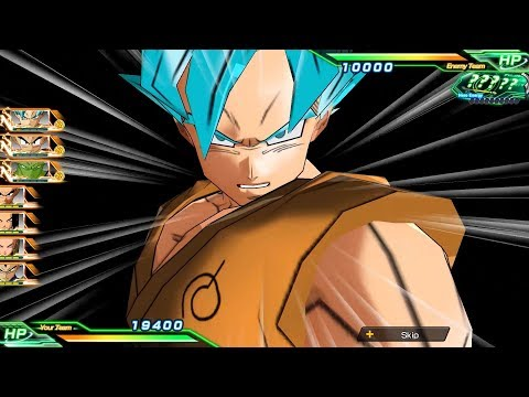 SUPER DRAGON BALL HEROES WORLD MISSION - Tutorial Video #3 | Switch, PC