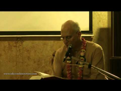 How to preach and practice in kc in a multiathenic city like mumbai by Anuttama Prabhu