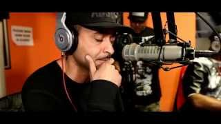 Locksmith freestyle on Shade 45 w/ Kay Slay