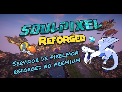 SoulPixel Reforged Trailer