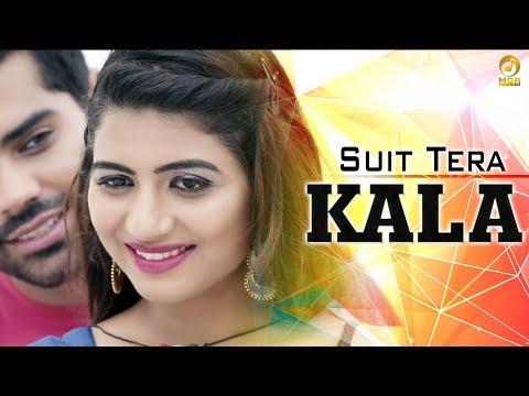 Suit Tera Kala || Sonika Singh & Kapil Dagar || Nippu Neppewala | New Haryanvi Song 2018 | Mor Music