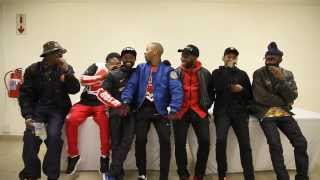 BOYZNBUCKS Back Stage Interview