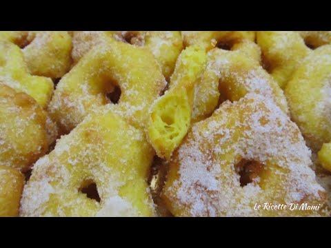 Ricetta per Carnevale: Le Zeppole Sarde (IS ZIPPULAS)