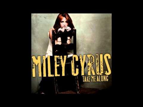 Miley Cyrus - Take Me Along Karaoke / Instrumental with backing vocals and lyrics