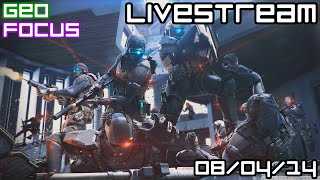 Tom Clancy's Ghost Recon Phantoms LiveStream #2