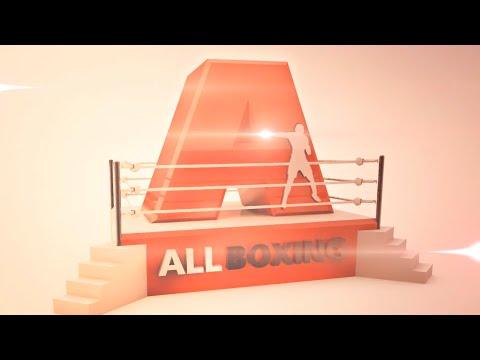 Allboxing.ru Информационный лидер в мире Бокса