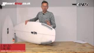 Video JS Industries Flying Pony Surfboard Review download MP3, 3GP, MP4, WEBM, AVI, FLV November 2017