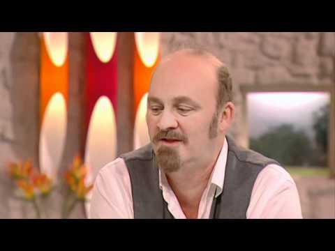Tim McInnerny at Saturday Kitchen Live 24