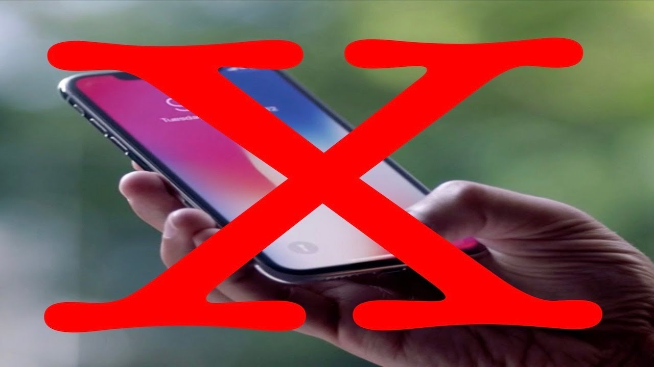 how to stop running apps on iphone x