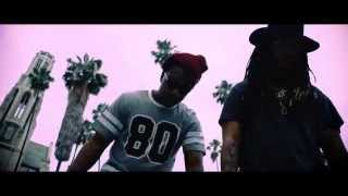 Mark Battles- Knew Enough (Official Video)