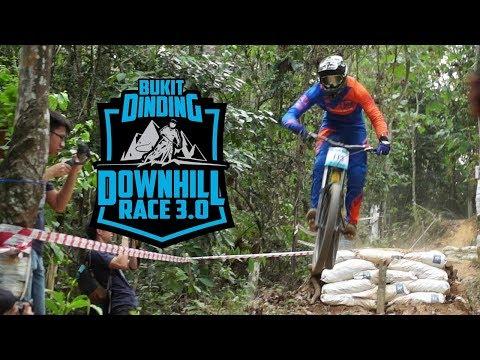 Bukit Dinding Downhill Race 3.0