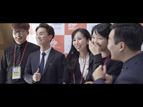 World OKTA BSP2017 Opening Ceremony