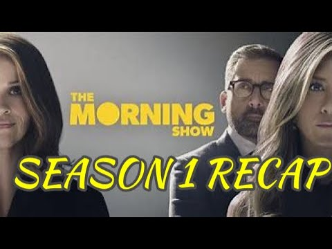 Download The Morning Show Season 1 Recap
