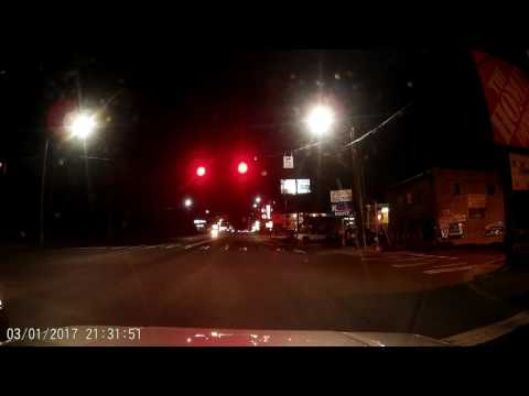 Seattle Dash Cam (G1W-C) - The White Sequoia