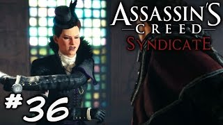 Tower Fight - Assassin's Creed Syndicate Playthrough Part 36