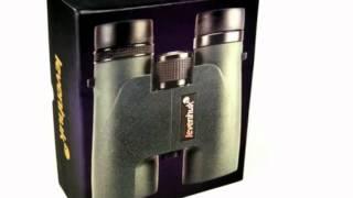 Відео-огляд бінокля Levenhuk Energy PLUS 16x42