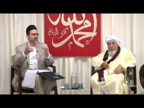 EVENT: Where Then Are We Going? Shaykh Abdallah bin Bayyah with translation by Hamza Yusuf
