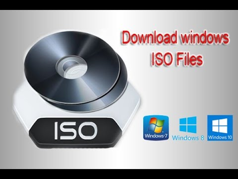 Download Windows 7,8,10 ISO Without Product Key | Downl... | Doovi