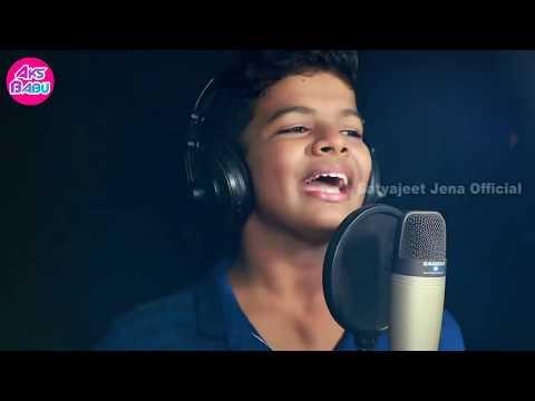 Chahunga Main Tujhe Hardam Full Video Song  Satyajeet Jena   Technical Jyoti