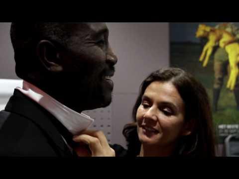 Dutch Film Festival 2016 (NFF) Backstage