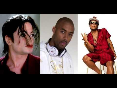 Bruno Mars, Montell Jordan, Michael Jackson  24K Magic On The Dance Floor DJ Sandstorm Mashup