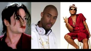 Bruno Mars, Montell Jordan, Michael Jackson - 24K Magic On The Dance Floor (DJ Sandstorm Mashup)