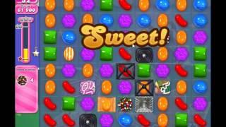 Candy Crush Saga Level 402
