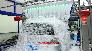 10 Amazing Fast Cars Pressure Washing, Most Satisfying Cleaning Machines And Ingenious Tools