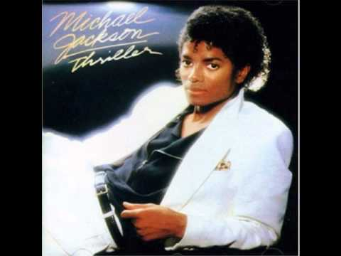 Michael Jackson  Beat It Instrumental
