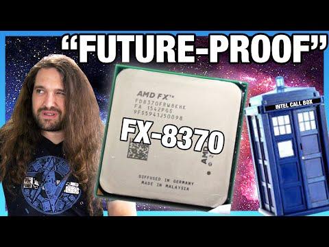 "AMD's ""Future-Proof"" FX-8370"