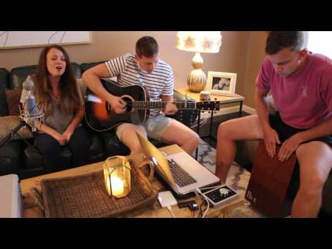 Hills and Valleys // Stay With Me Cover