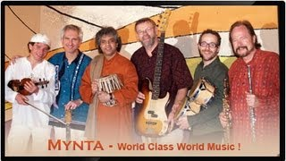 MYNTA - Live in Concert + Rockumentary