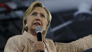 Clinton gets defensive over link between Clinton Foundation and State Department