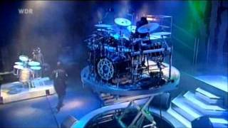 Slipknot - Vermilion [Live Rock Am Ring 2005] (Drum Solo Joey Jordison)