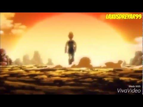 Fallout boy twin skeleton -Dragonball amv