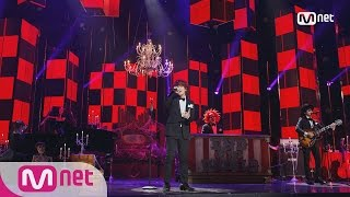 Japanese band Sekai no Owari made a special stage with their song '...