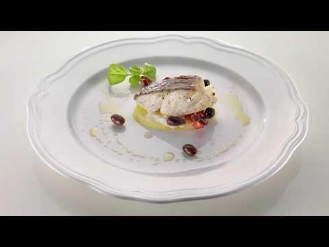 Kabeljau Mit Kartoffeln | Profi-Mikrowellen Von Panasonic