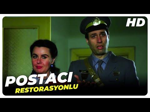 Postacı - Türk Filmi HD Film (Restorasyonlu)