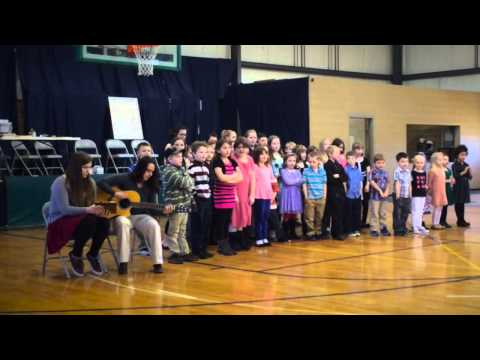 Cambria County Christian School 3.18.15