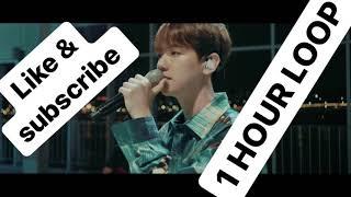 Download lagu [STATION] BAEKHYUN 백현 '공중정원 (Garden In The Air)' Live  - Our Beloved BoA #1 (1 hour loop)