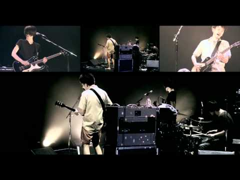 "ASPARAGUS ""MEND OUR MINDS""【MV】from NEW ALBUM ""PARAGRAPH"" 3P3B-65"