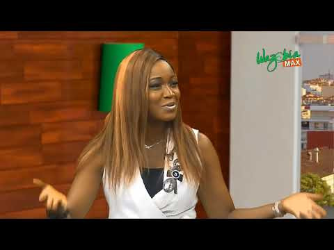 CO-FOUNDER SAHARA GROUP: TONYE COLE SPEAKS ON STATE OF THE NATION - HELLO NIGERIA
