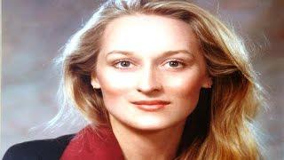Meryl Streep : Evolution beauté d'une actrice hors norme.