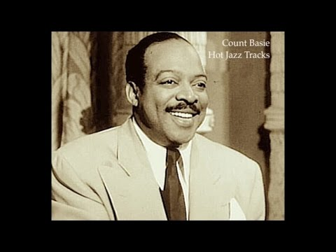 Count Basie - Hot Jazz Tracks (The best Of Jazz Piano) [Fantastic Jazz Hits]