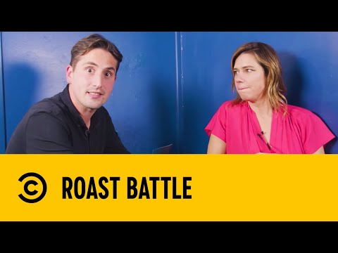 """They Said I Couldn't Mention Rolf Harris"" 