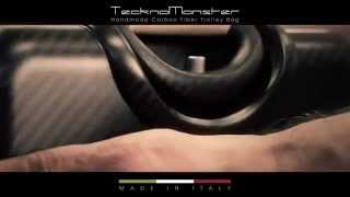 TECKNOMONSTER: 100% Made in Italy (Orobianco)